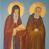 Уроки святых Киево-Печерских просфорников: Поучение в день памяти преподобных Спиридона и Никодима