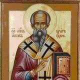 Черты истинного праведника: Поучение в день памяти апостола Иакова, брата Господня