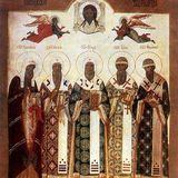 Как ныне воспитывать своих детей: Поучение в день памяти Собора Московских святителей