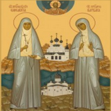 Отдавшие свою жизнь за Христа и Отечество: Мощи святых Елисаветы Феодоровны и Варвары прибыли в Санкт-Петербург