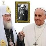 Это не «эпохальное событие», а экуменизм и предательство: 10 обличительных ответов о встрече патриарха Кирилла и папы Франциска