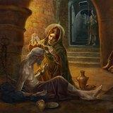 О сострадании к заключенным в темнице: Поучение в день памяти великомученицы Анастасии Узорешительницы