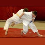 Дзюдо вместо физкультуры – школьники довольны