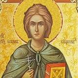 Вот, в чем состоит любовь к Богу: Поучение в день памяти преподобного Иоанна Кущника