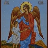 Попечение Ангелов о людях: Поучение в день памяти святого пророка Аввакума