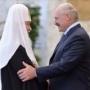 «Это и Ваша земля»: Лукашенко выразил поддержку Русской Церкви и патриарху Кириллу