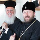 «Православная экуменическая теология»: Константинополь при участии митр. Илариона (Алфеева) запустил еретическую образовательную программу