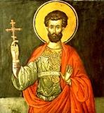 Образец честности и неподкупности: Поучение в день памяти св. мученика Лонгина