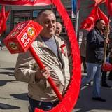 Призрак бродит по России – призрак вторичной советизации: О «катехизисе» революционеров и современных коммунистов