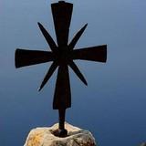О Кресте и крестном знамении: Из поучений Космы Этолийского в Неделю Крестопоклонную