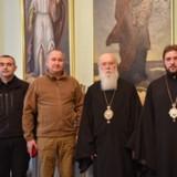 Благодарность за большой церковный раскол: СБУ отметили заслуги бывшего агента КГБ Денисенко
