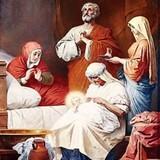 День всемирной радости: Архимандрит Кирилл (Павлов) о Рождестве Пресвятой Богородицы