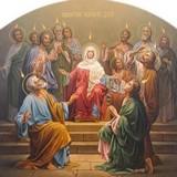 Бог явил Себя миру с потрясающей силой и славой: Слово сщисп. Луки (Войно-Ясенецкого) в день Святого Духа