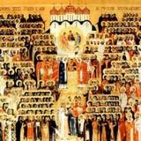 Считавшие себя русскими по духу: Архиерейский Собор включил в святцы ряд местночтимых на Украине и в Грузии святых
