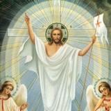 Чудо Воскресения Христова: «Разрушьте храм сей, и Я в три дня воздвигну его»