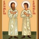 Имеем ли мы веру?: Поучение в день памяти свв. первомучеников Земли Русской Феодора варяга и сына его Иоанна