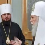 «Святейший патриарх Филарет продолжает руководство Киевской епархией»: И другие абсурдные решения «синода ПЦУ»