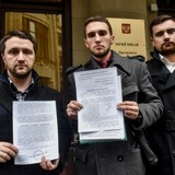 Защитит ли гарант конституции права граждан?: Православные обратились к президенту с просьбой запретить провокационную «Матильду»