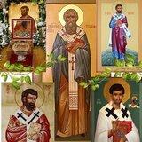 О повиновении духовным наставникам: Поучение в день памяти святого апостола Тимофея