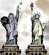 Терроризм на службе глобалистов и экуменистов: Борьба за «мир и безопасность» в условиях искусственно созданной предтечами антихриста угрозы