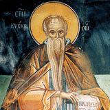 Восхождение ума к Богу: День памяти преподобного Нила, Постника Синайского