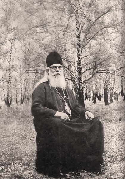 Святитель Серафим