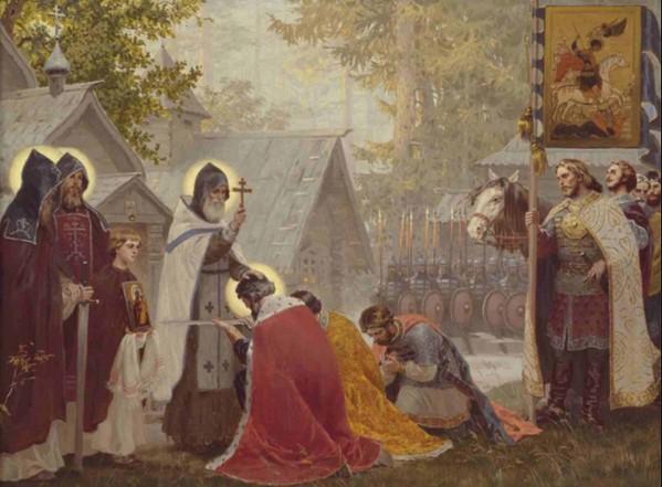 «Лебеди, раки и щуки» среди монархистов: Беседа о разделениях в православно-патриотическом движении