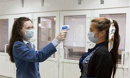 Коронавирусные ЕГЭ школьники подвергнутся биометрической идентификации и проверке на COVID-19 2.jpg