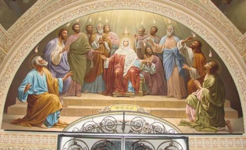Пятидесятница против Вавилона: О глобализации в истории человечества