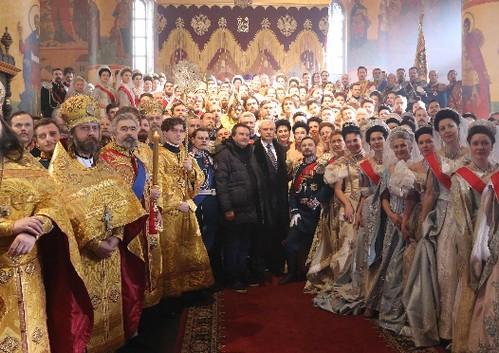 Грязное дело: Соавтор «Матильды» проговорился о «кремлевском общаке»