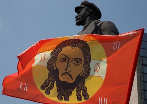Парадокс ДНР