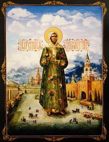 Все цветы несите к Матушке: 8 марта православные празднуют только память блаженной Матроны!