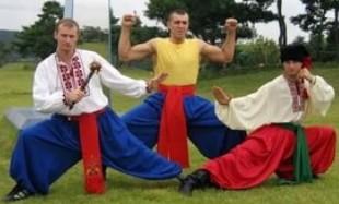 Воспитать казака-воина: О необходимости уроков по единоборствам в православно-патриотическом образовании