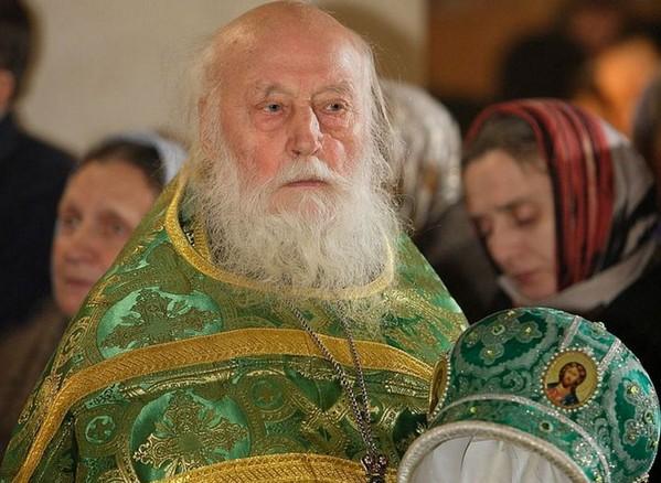 Воспоминания духовных чад и сослуживцев о старце Науме